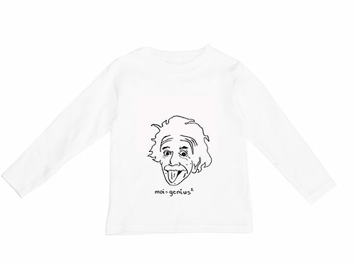 Albert long sleeve