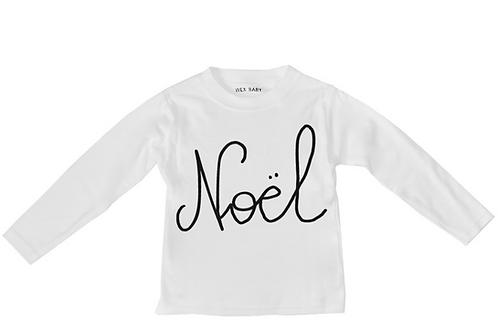 Noel Long sleeve 5-6 years