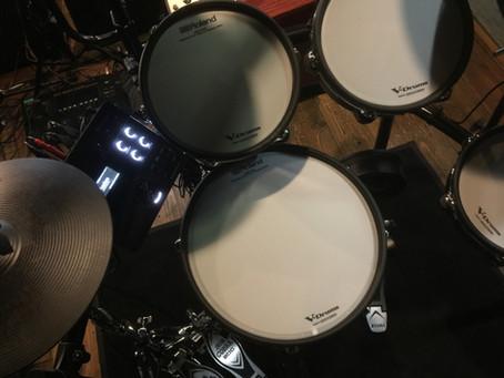 アフターコロナと新ドラムなど