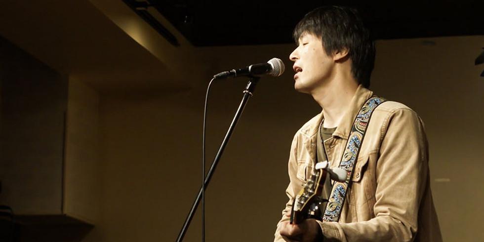 『やましん』福井のシンガーソングライター