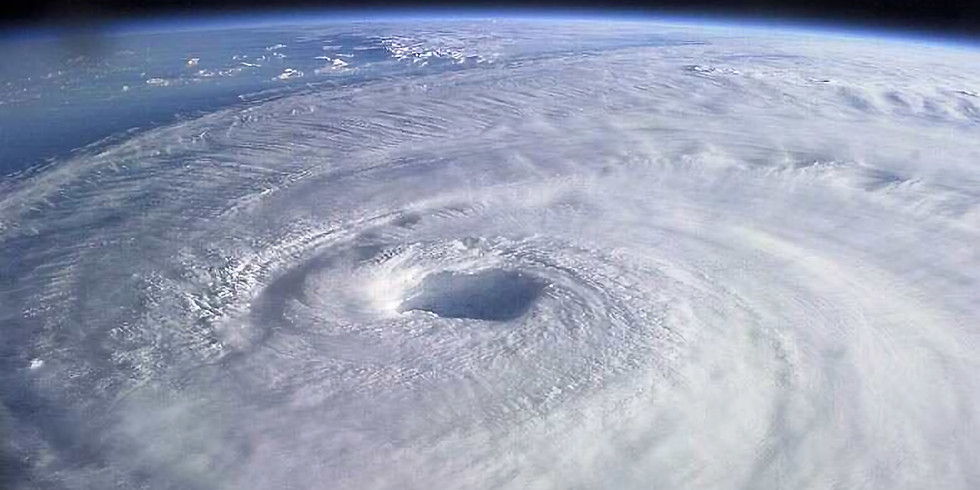 台風接近の為、臨時休業