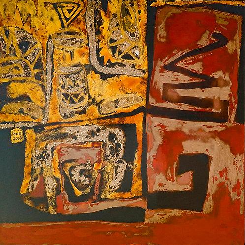 Composition #08