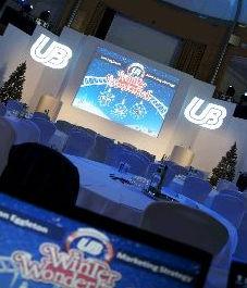 UB Sales Conference
