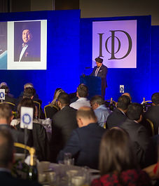 Midlands AV Equipment Event Hire Company, The Multi Media Market, IOD Conference Awards