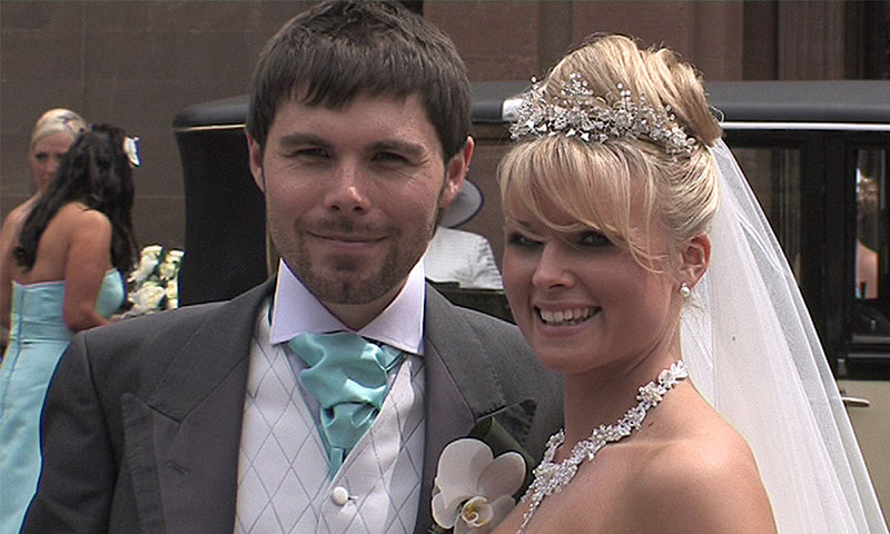 Wedding Events Videographer in Birmingham.