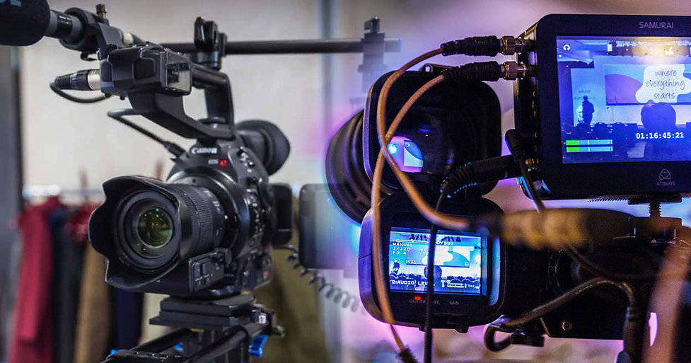 Midlands Video Production Company Freelance Videographer