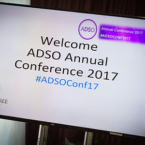 ADSO 2017 Conference