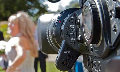 Stourbridge Wedding Videographer, The Multi Media Market Wedding Videography