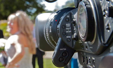 Stourbridge Wedding Videographer, The Multi Media Market Wedding Videography