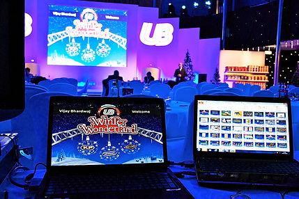 Freelance PowerPoint Designer, Multi-Media Market, UK