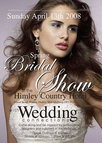 Dudley Graphic Designer, Wedding A4 leaflet artwork.jpg