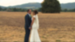 Wedding Videographer in the Midlands