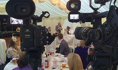 Wedding Videographer Father of the Bride Speech