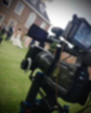A West Midlands Wedding Videographer