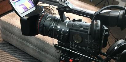 Freelance Videographer, The Multi Media Market.