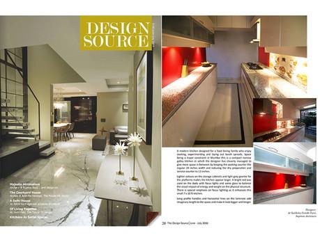 Kitchen as Social Spaces