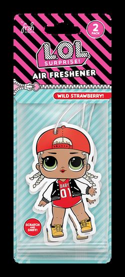 Paperhanger_strawberry