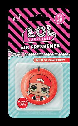 3DDisk_strawberrry