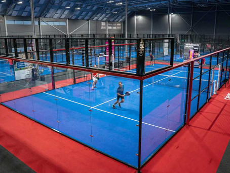 Padel Picking Up Traction In United States