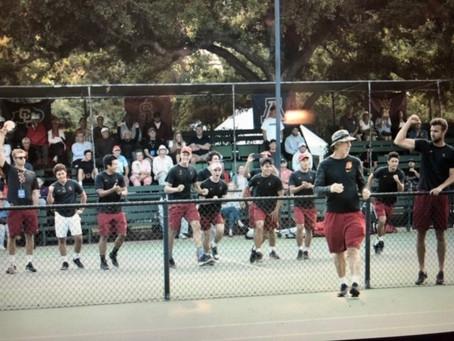 Storied Ojai Tennis Tournament Cancelled