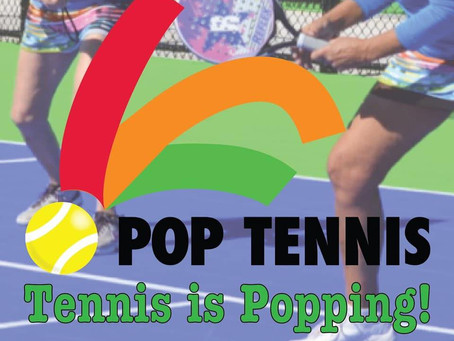 POP Tennis Growth Gets Boost from Former ATP Star Magnus Norman