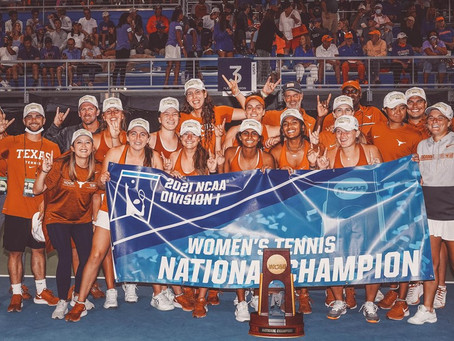 NeuroTennis Teams With TennisONE App To Deliver Coverage of NCAA Division I National Championships
