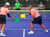 Pickleball's Growth Reveals New Trends and Controversies