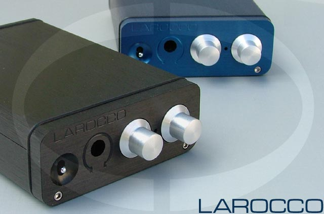 Highend Electronics Enclosures