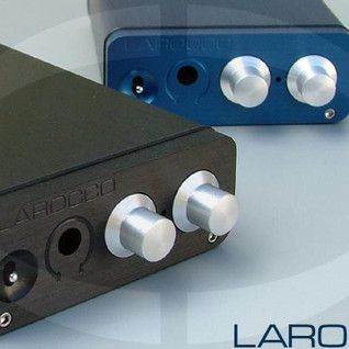 Production Amplifier Chassis