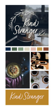 Kind Stranger Kitchen