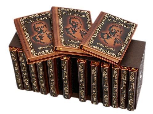 Полное собрание сочинений А.П. Чехова в 15 томах