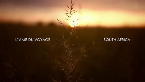 LOUIS VUITTON - TRAVEL FILM