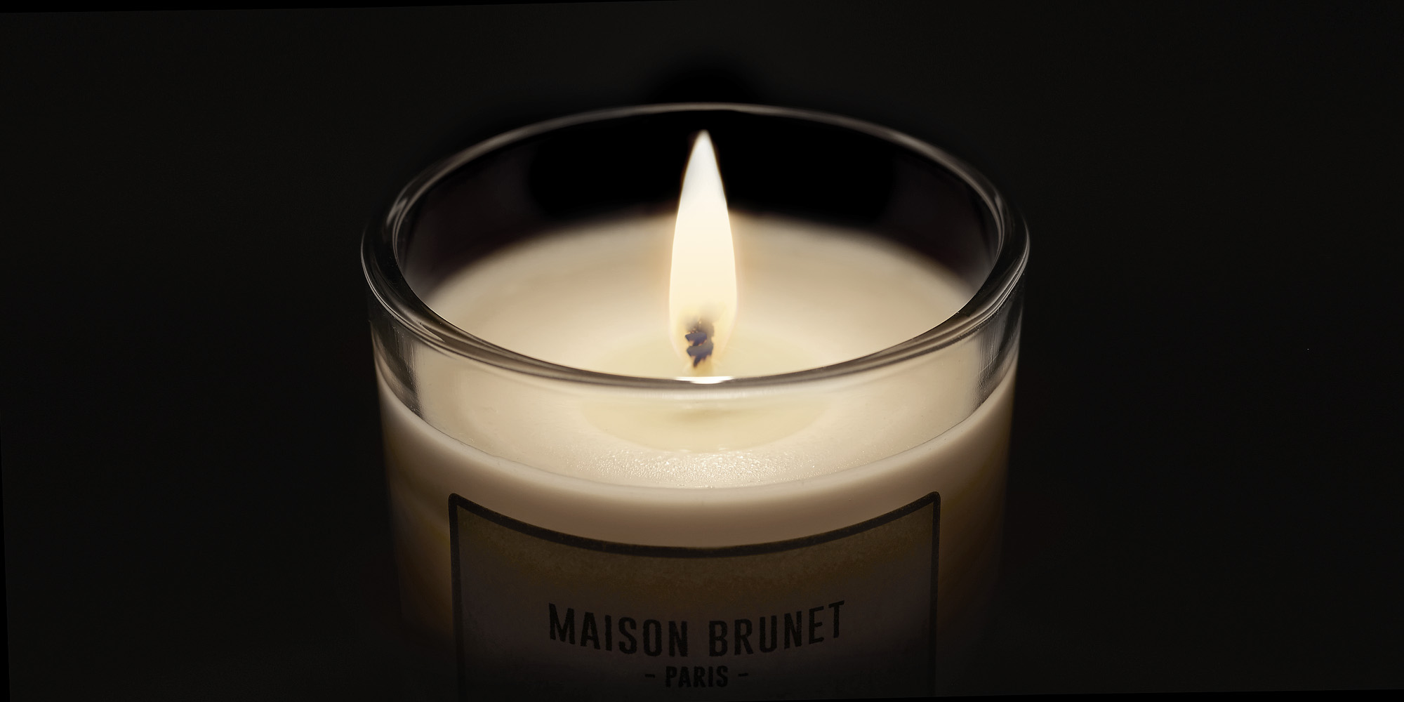 Maison Brunet Bougie