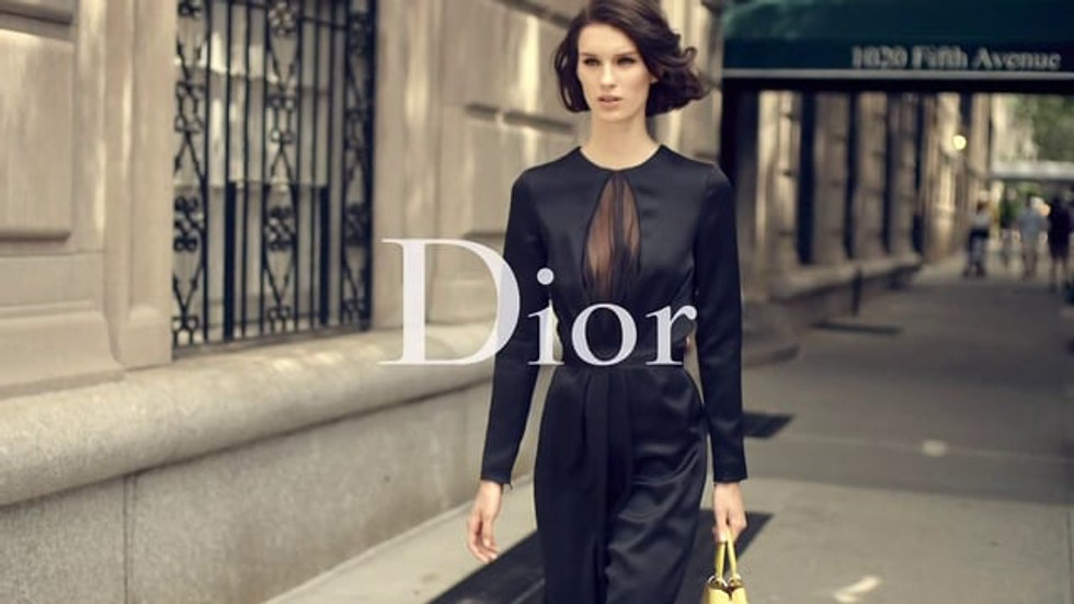 DIOR - Shoes & Ready to wear