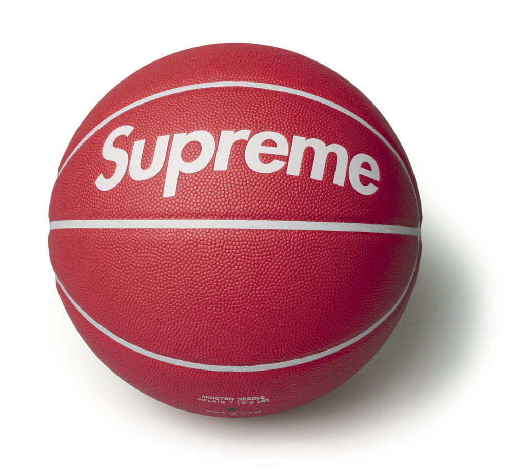 Colette - Supreme Basket Ball