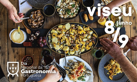 Muitas novidades vão animar Dia Nacional da Gastronomia 2019
