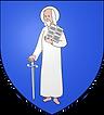 Escudo de Saint-Paul de Vence