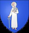 Герб города Сен-Поль-де-Ванс