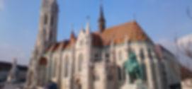 Bastión de los pescadores, Budapest