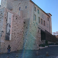 Museo Picasso, Antibes, France