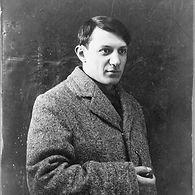 Пабло Пикассо, Антиб, Франция