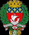 Escudo de París