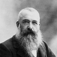 Claude Monet, Riviera francesa