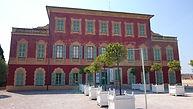 Museo Matisse, Niza, Francia