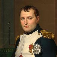 Napoleón Bonaparte, Riviera francesa