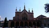 Monasterio de Cimiez, Niza, Francia