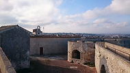 Fort Carré, Antibes, Francia