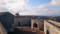 Fort Carré, Antibes, France