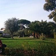 Музей Марка Шагала, Ницца, Франция
