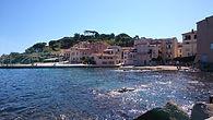 Saint-Tropez, La Ponche, Brigitte Bardot